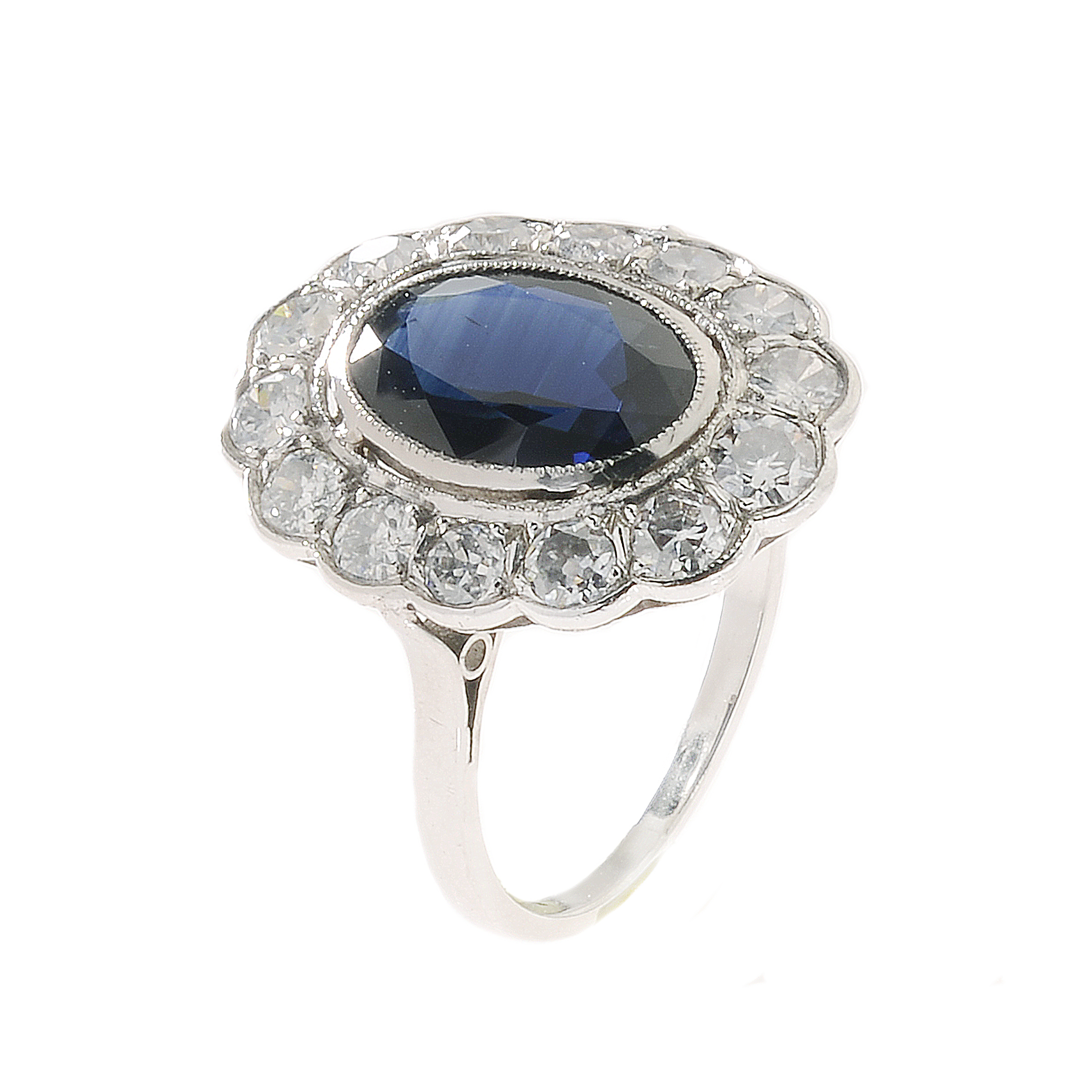 duhalde diamants bijoutier biarritz bayonne bague ancienne. Black Bedroom Furniture Sets. Home Design Ideas
